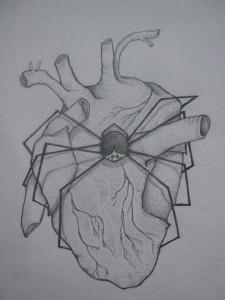 spiderheart
