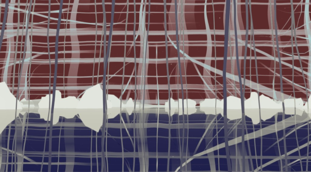 panoramical crop